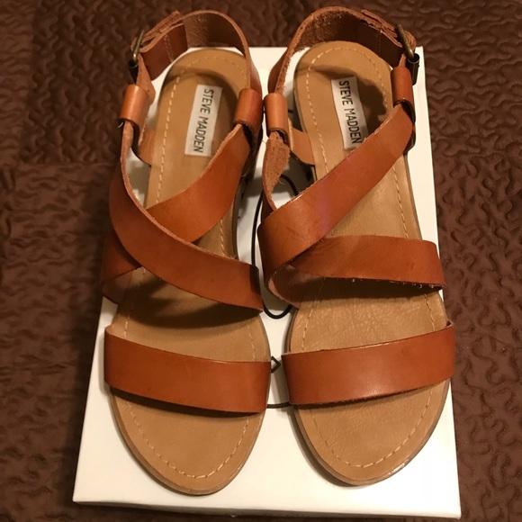 f586f6b0f8c Steve Madden sandal. M 5a70f15e1dffda5fd20b00fb